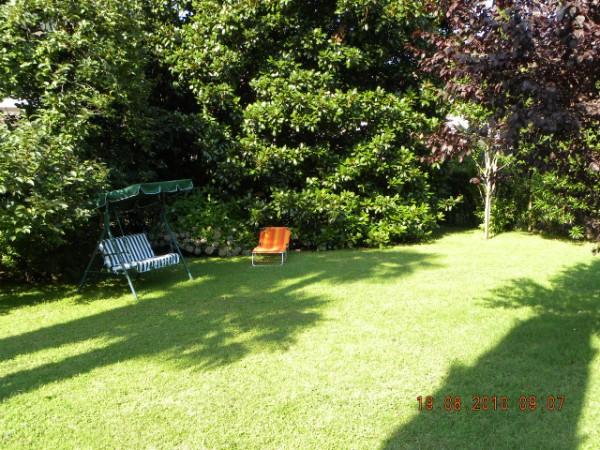 Der garten  Der Garten